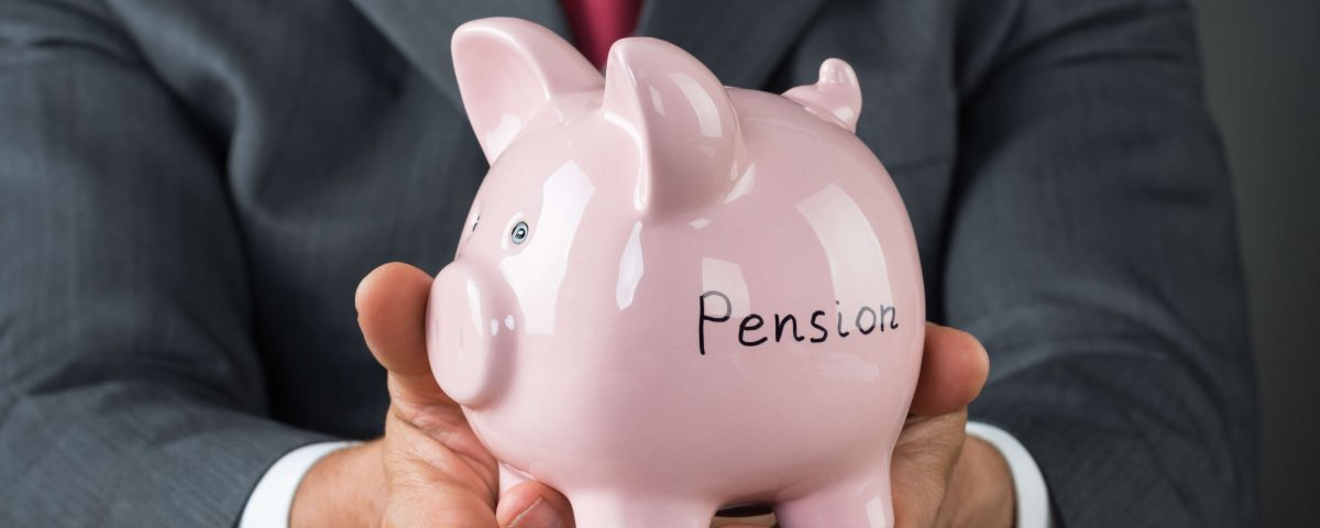 consolidate your pensions