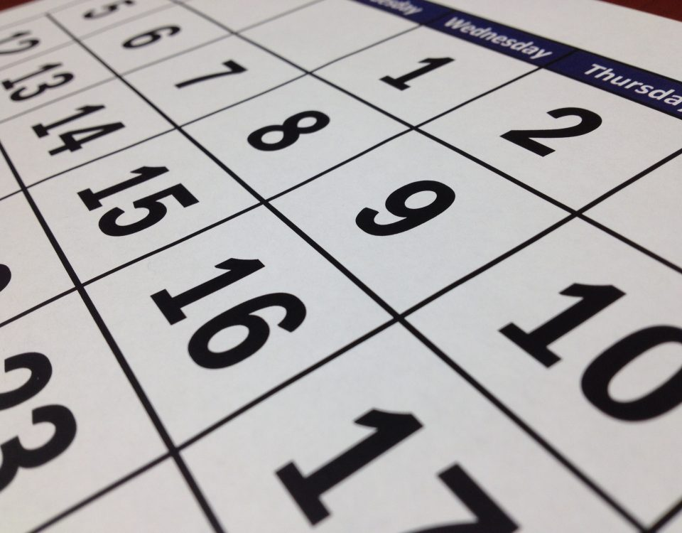 Auto Enrolment Staging Date