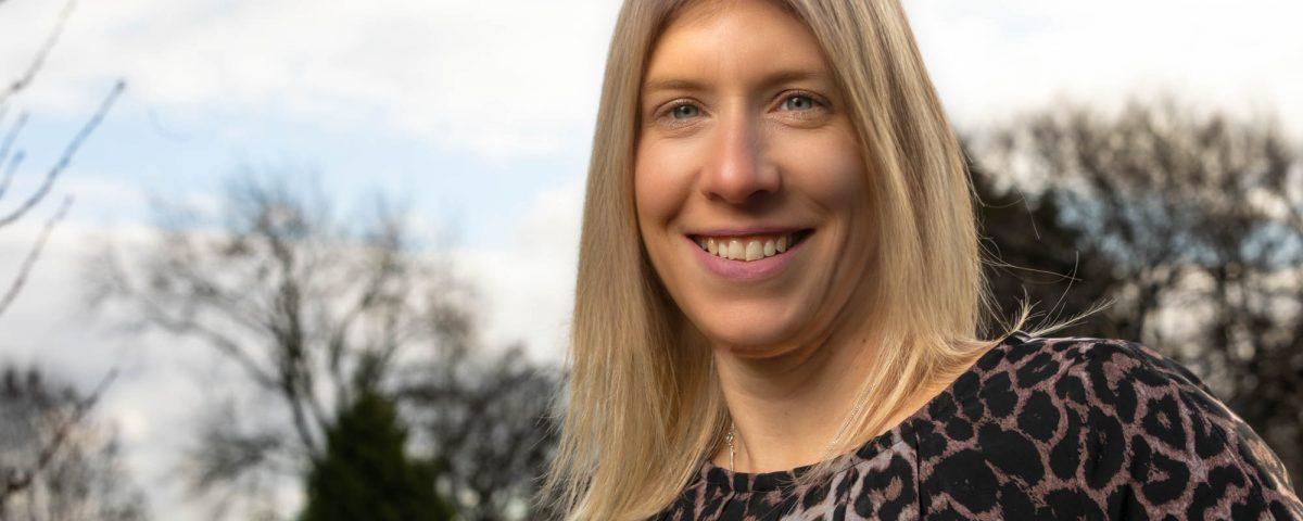Linda financial advisor Leeds